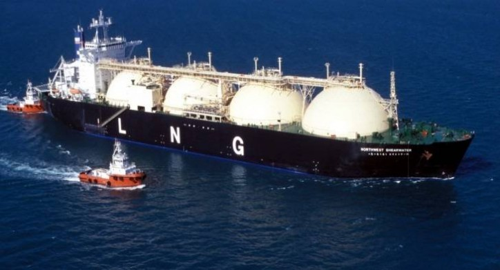 EGAS struggling to close LNG tender