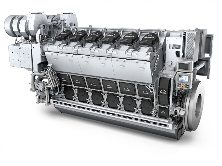 MAN Diesel & Turbo and Japanese Engine Manufacturer Conclude Cooperation Agreement