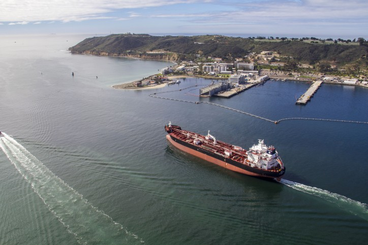 SEACOR Holdings Inc. announces sale and lease of SEA-Vista tanker
