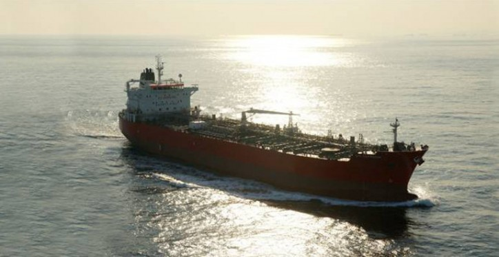 Scorpio Tankers acquires four LR1 product tankers from Navig8 Product Tankers Inc.