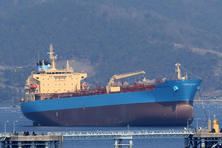 Maersk Tankers adds 2 more newbuilds to their fleet