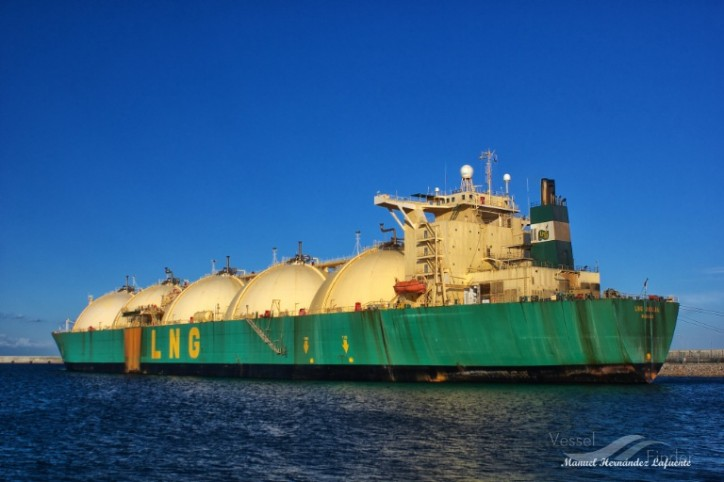 Avance Gas Holding sells LNG carrier Gaea