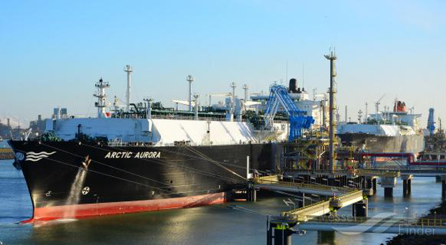 Dynagas LNG Partners Earns More in Q1