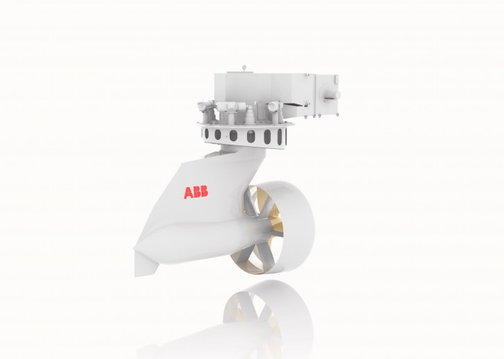 ABB introduces the world's most efficient electric propulsion system for marine vessels (Video)