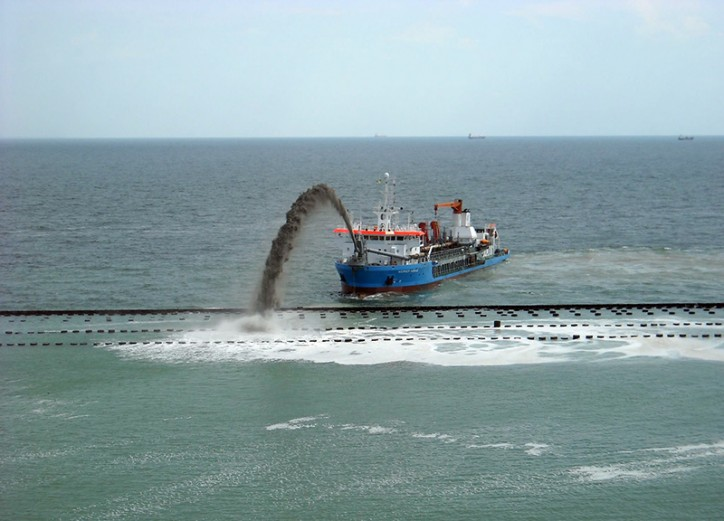 USPA announces tender for the procurement of dredging vessel