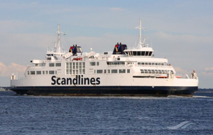 HH Ferries Group inaugurates the world's largest battery-powered ferries
