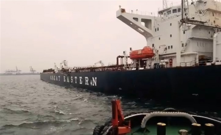 Great Eastern Shipping signs contract to buy a Secondhand Very Large Gas Carrier