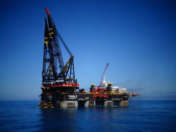 Heerema Marine Contractors and AF Offshore Decom sign contract with Marathon Oil for EPRD of Brae Bravo Platform