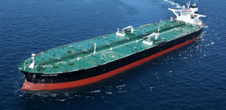 Hyundai Heavy wins US$286mln order for the construction of three very large oil carriers