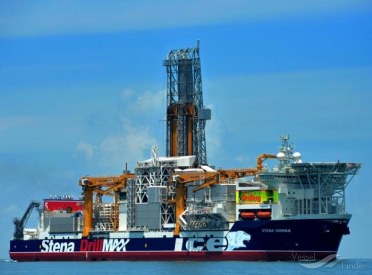 Stena Drilling and DNV GL sign contract for first Cyber Secure class notation