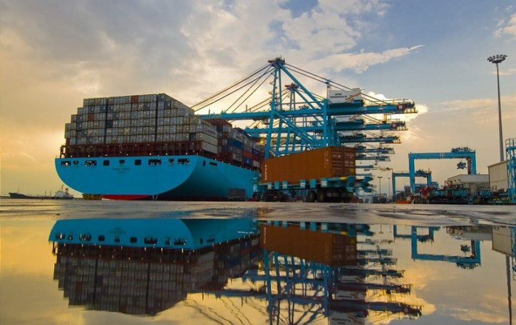 APM Terminals CEO: Investment, consolidation and rationalization needed in port industry
