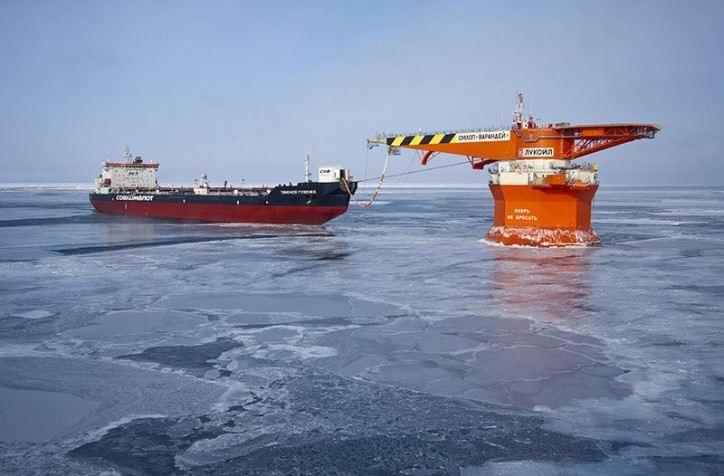 Wärtsilä Fleet Operations solution to increase safety and efficiency in sensitive Arctic waters