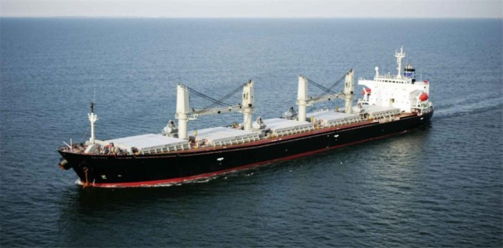 Genco Shipping & Trading Limited Completes Acquisitions of High Specification, Fuel Efficient Capesize and Ultramax Vessels