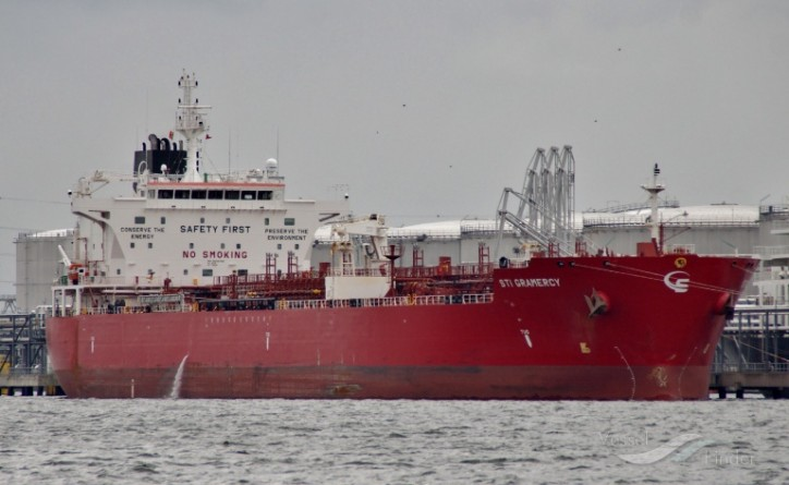 Scorpio Tankers Announces Sale and Leaseback Agreements for Four Product Tankers