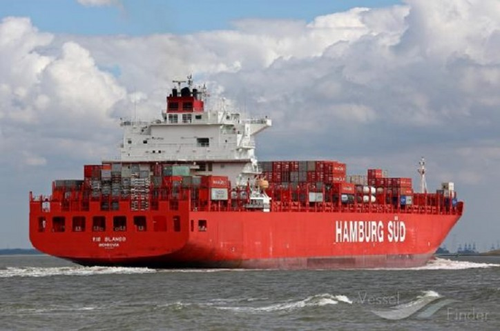 Hamburg Süd and The China Navigation Company (CNCo) closed sale of Hamburg Süd's dry bulk subsidiaries to CNCo