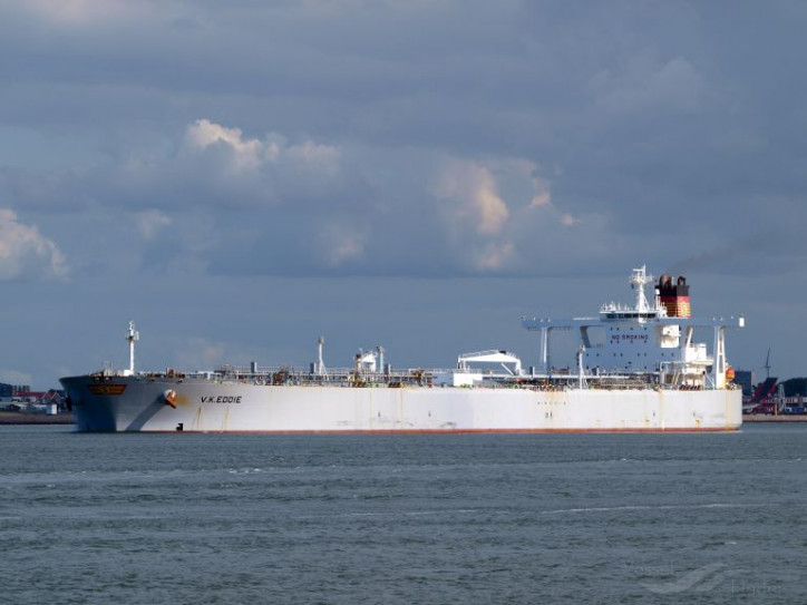 Euronav Sells Its Oldest VLCC For Offshore Project