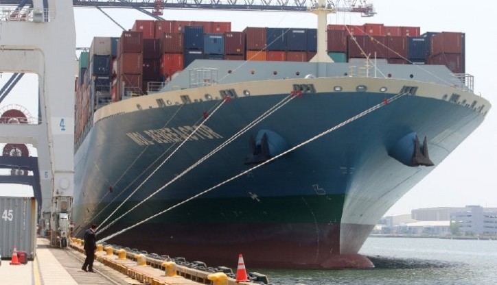 New Panama Canal ships too big for the East Coast