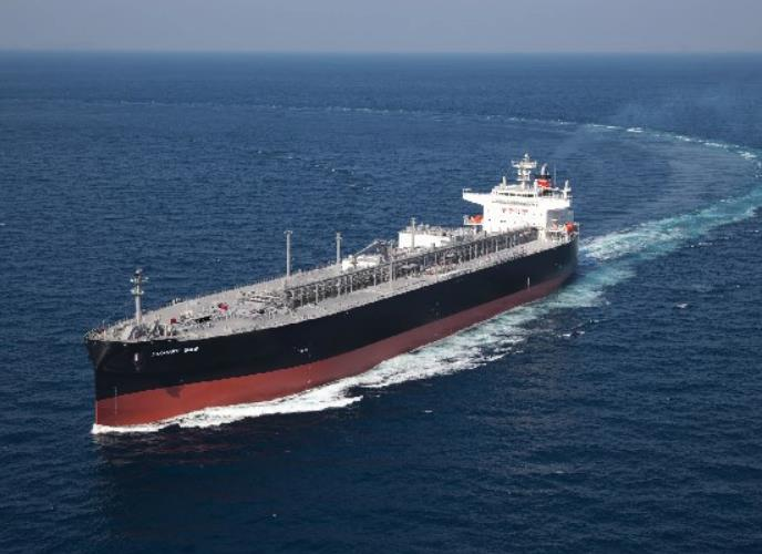 Astomos' VLGC to be first commercial tanker to transit expanded Panama canal