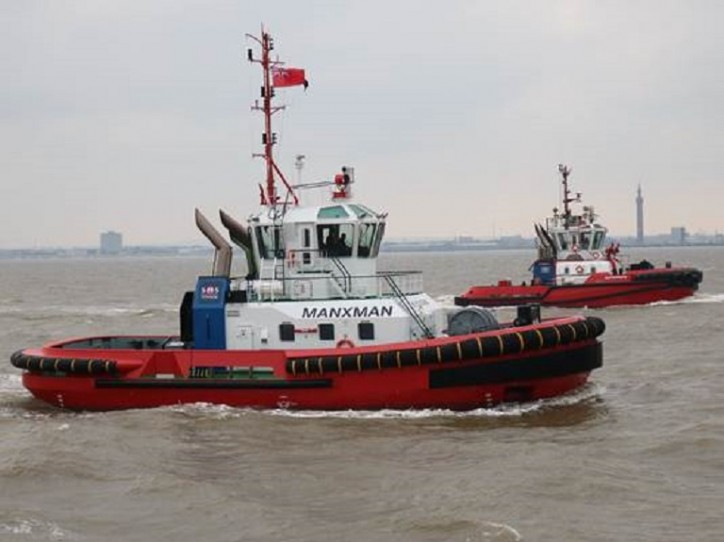 Humber tug fleet strengthened to support additional business