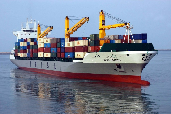 Iran, Germany to set up joint shipping line