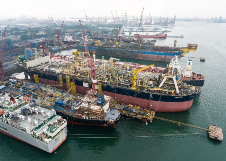 Golar LNG signs FLNG charter agreement with BP for phase 1A of the Greater Tortue / Ahmeyim Project, West Africa
