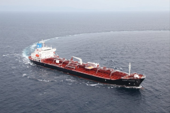 Ocean Yield announces investment in two chemical tankers