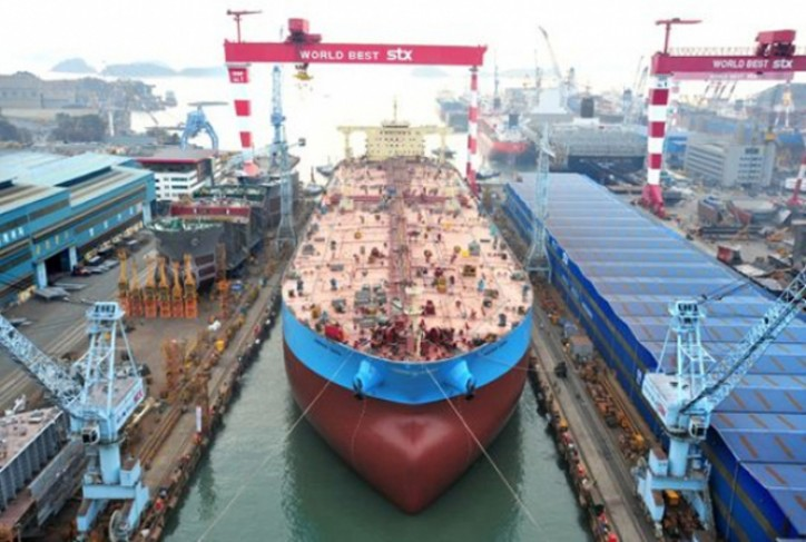 Frontline terminates four VLCC newbuilding contracts