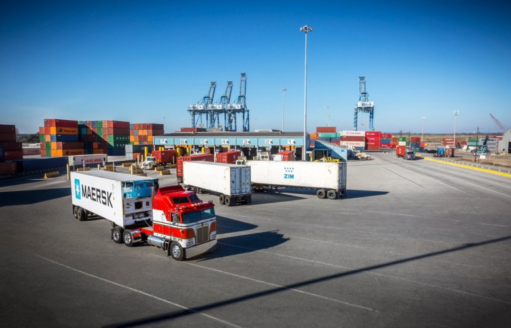 Navis N4 TOS Selected to Enhance Terminal Operations at North Carolina Ports
