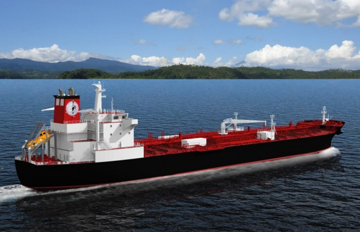 General Dynamics NASSCO Cuts Steel for Two ECO Tankers