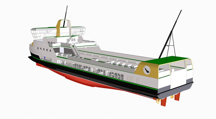 Leclanché's new marine battery system is the world's first approved under revised DNV-GL requirements