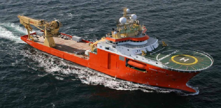 Solstad Offshore Signs Contract Extension For CSV Normand Pacific