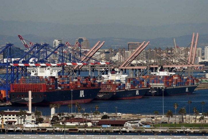 West Coast Ports Look to Make Comeback in Cargo Volume