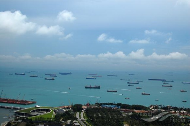 Singapore reaffirms ReCAAP's role in regional counter-piracy efforts