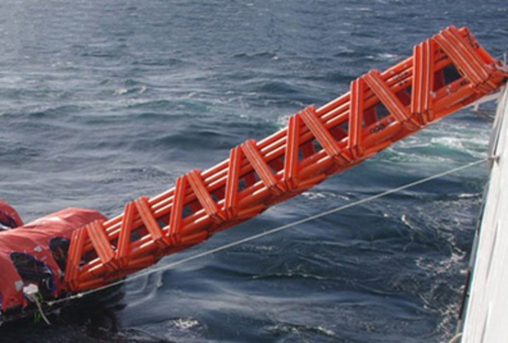 Survitec to deploy evacuation Super Slide in the US for the first time at Seatrade Cruise Global