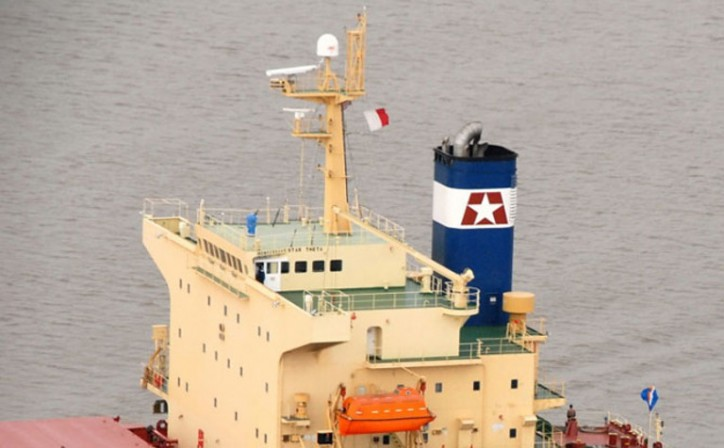 Star Bulk Announces Agreements to Equip its Fleet with Exhaust Gas Cleaning Systems