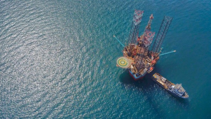 Aqualis Offshore reaches rig move milestone