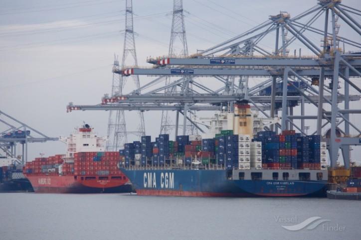 CMA CGM improves its FEMEX service between North Europe and Turkey, adding the ports of Felixstowe, Valencia and Piraeus