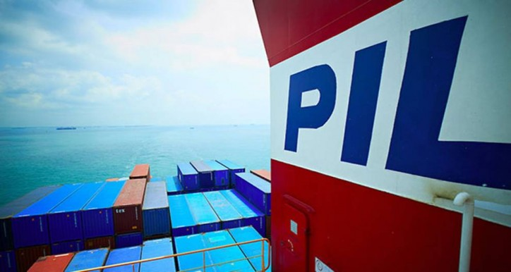 PIL starts new Middle East service – China Straits Gulf