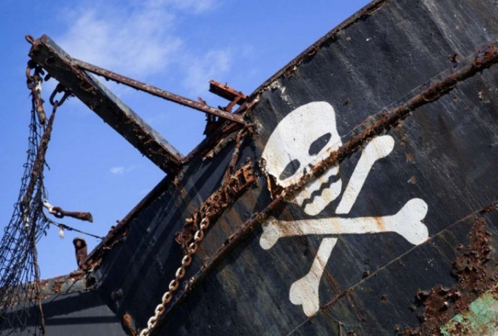 Staying on guard against piracy