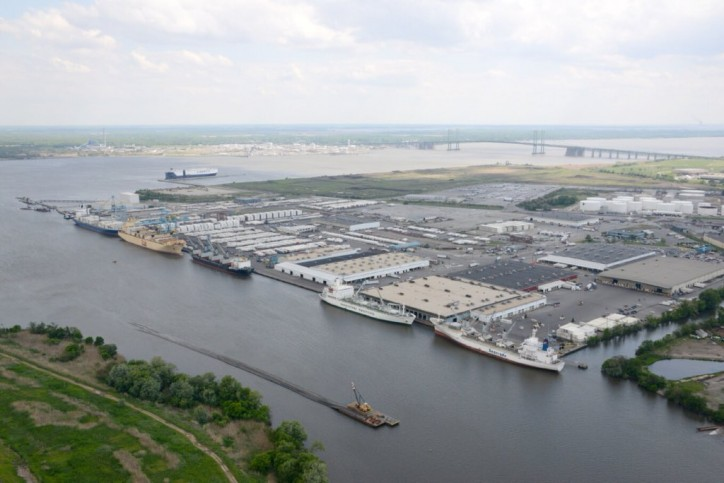State of Delaware Announces Preliminary Agreement with Gulftainer to Expand Port of Wilmington