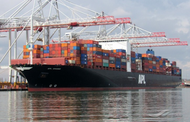 APL Adds Callao Port Call to West Coast Service