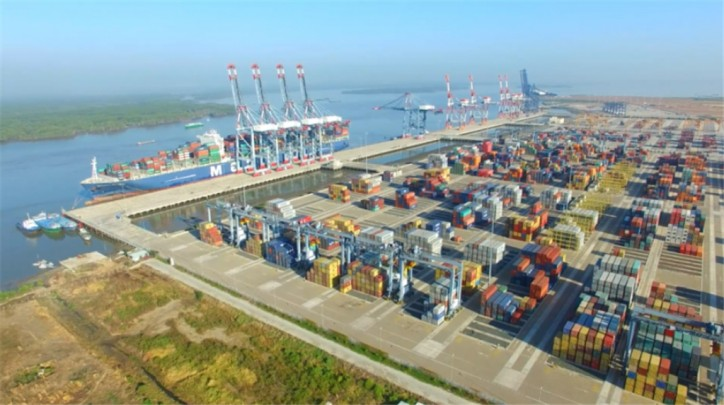 Vinalines Ports bounce back from the doldrums