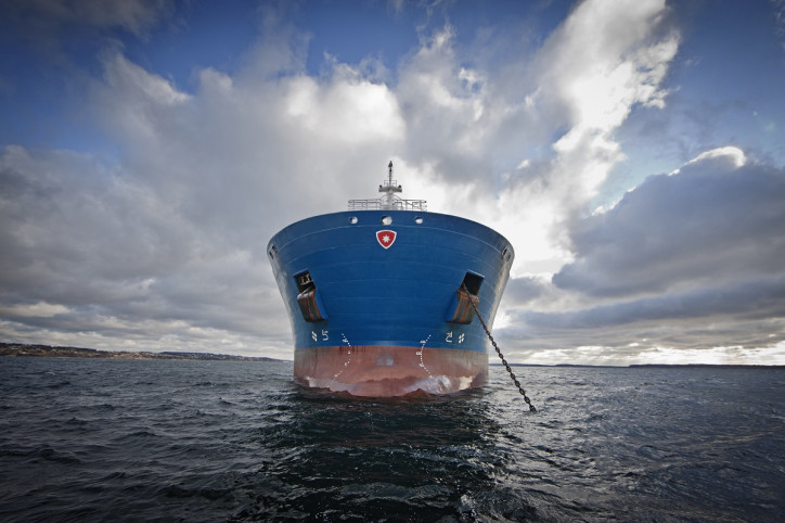 NORDEN joins shipping decarbonisation coalition