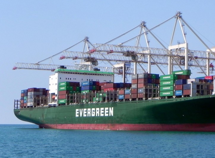 Evergreen to expand Asia services with 20 newbuilds