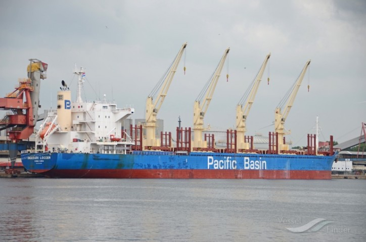 New equity-based funding enables Pacific Basin to purchase five modern ships while enhancing its balance sheet strength