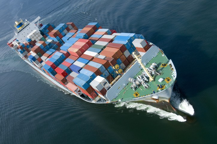 ABS Teams with Industry Leaders to Improve Container Vessel Safety