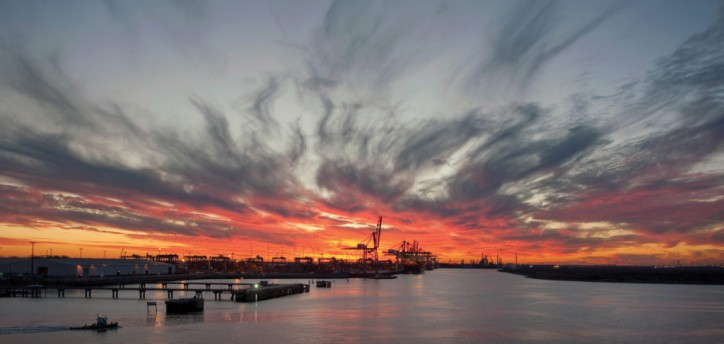 Port Houston Chosen For Infrastructure Industry Liaison Program