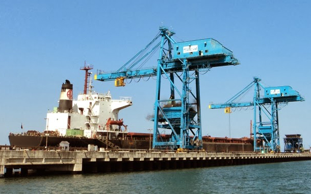 India to invest Rs. 14,225 crores on various Port Projects