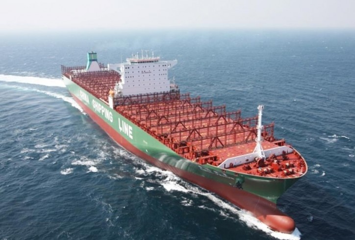 Samsung Heavy Industries inks US$968 million deal for the construction of 6 container vessels