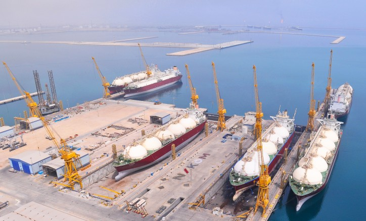 Nakilat concludes third quarter with positive results